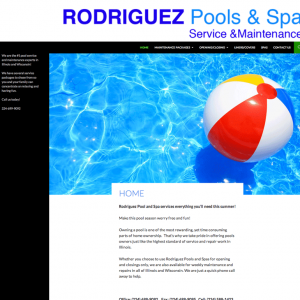 RSP Home Page